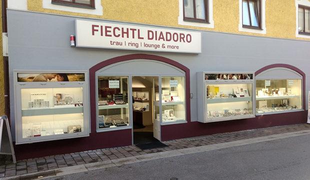 Foto von Fiechtl Diadoro Lounge