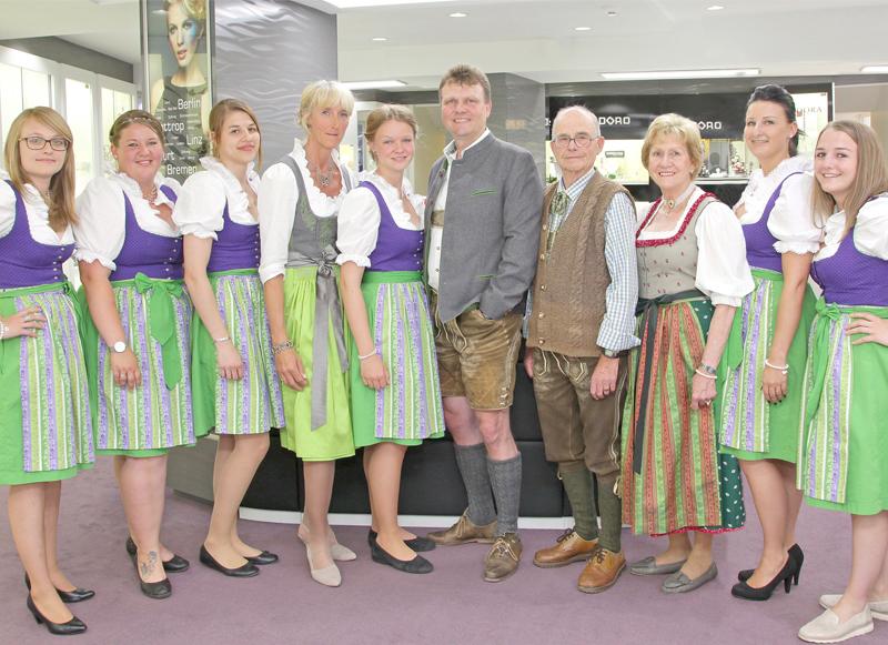 Team Juwelier Fiechtl