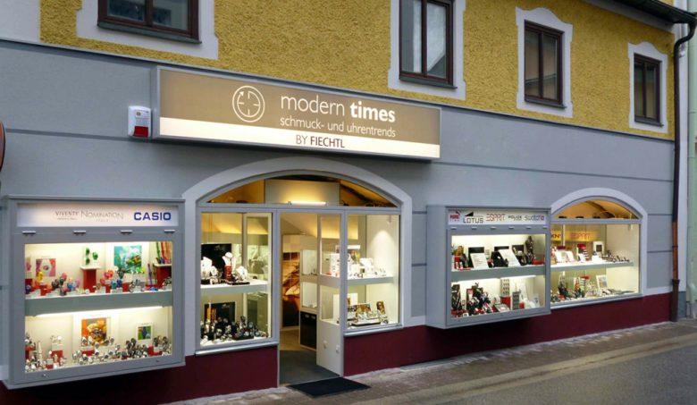 Foto von Modern Times Fiechtl KG