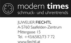 Logo von Modern Times Fiechtl KG